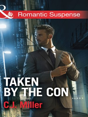 cover image of Taken by the Con