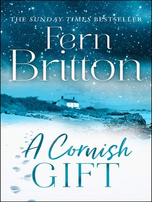 cover image of A Cornish Gift
