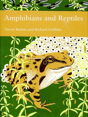 cover image of Amphibians and Reptiles