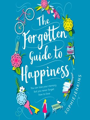 cover image of The Forgotten Guide to Happiness