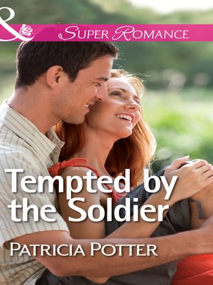 cover image of Tempted by the Soldier