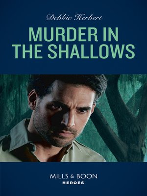 cover image of Murder In the Shallows