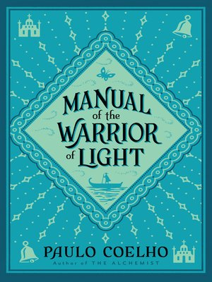 cover image of Manual of the Warrior of Light