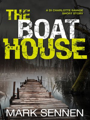 cover image of The Boat House