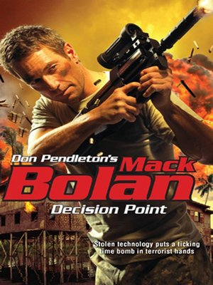 cover image of Decision Point