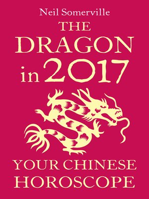 cover image of The Dragon in 2017