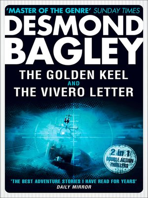 cover image of The Golden Keel / the Vivero Letter