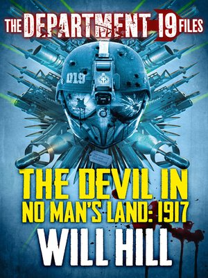 cover image of The Devil in No Man's Land: 1917