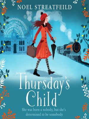 cover image of Thursday's Child