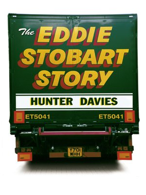 cover image of The Eddie Stobart Story