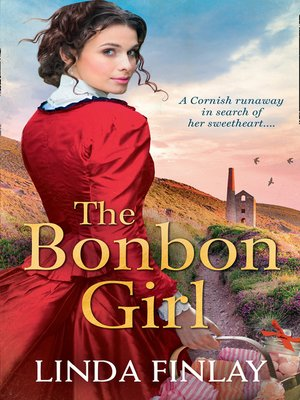cover image of The Bonbon Girl