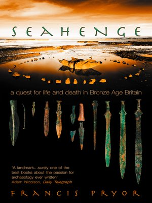 cover image of Seahenge