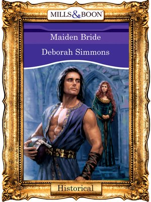 cover image of Maiden Bride