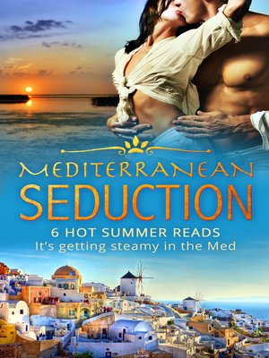 cover image of Mediterranean Seduction