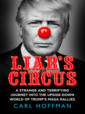 cover image of Liar's Circus
