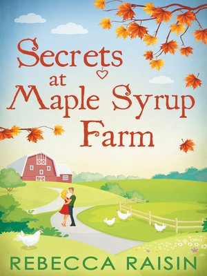 cover image of Secrets At Maple Syrup Farm