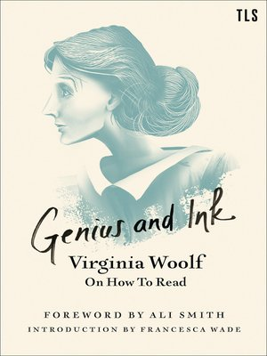 cover image of Genius and Ink
