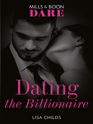 cover image of Dating the Billionaire