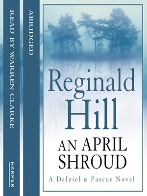 cover image of An April Shroud