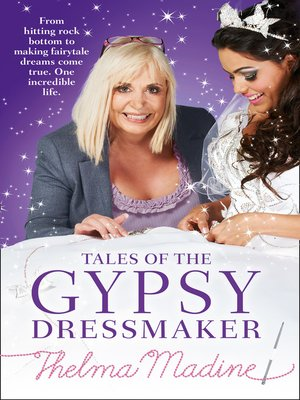 cover image of Tales of the Gypsy Dressmaker