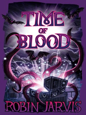 cover image of Time of Blood
