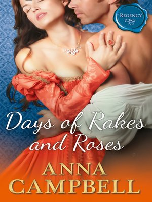 cover image of Days of Rakes and Roses