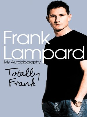 cover image of Totally Frank