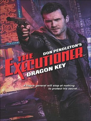 cover image of Dragon Key