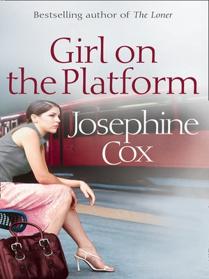 cover image of Girl on the Platform