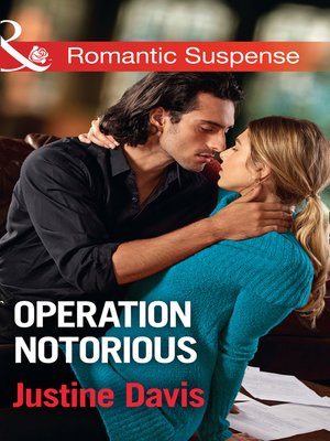 cover image of Operation Notorious