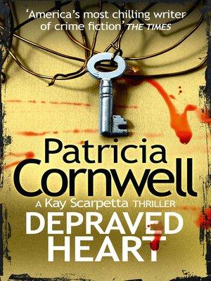 cover image of Depraved Heart