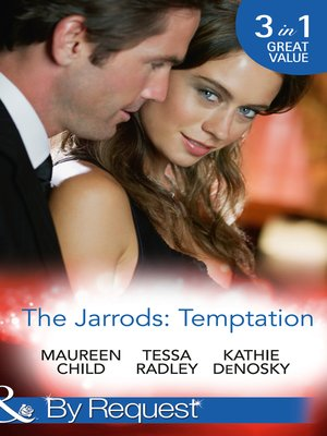 cover image of The Jarrods