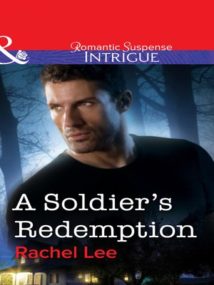 cover image of A Soldier's Redemption