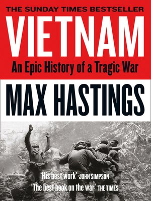 Max Hastings · OverDrive (Rakuten OverDrive): eBooks, audiobooks and