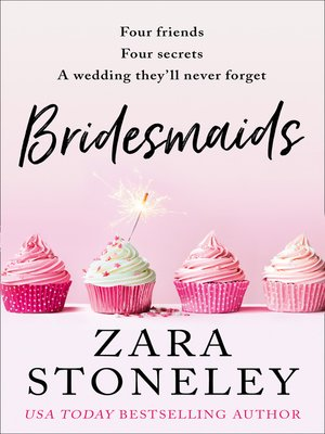 cover image of Bridesmaids