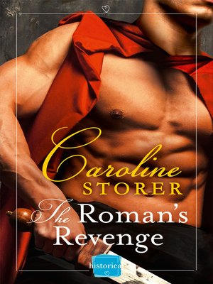 cover image of The Roman's Revenge