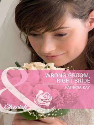 cover image of Wrong Groom, Right Bride