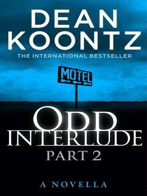 cover image of Odd Interlude, Part 2