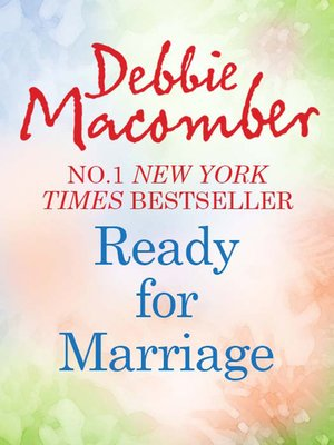 cover image of Ready for Marriage