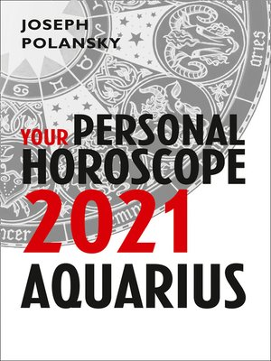 cover image of Aquarius 2021