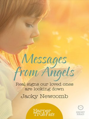 cover image of Messages from Angels