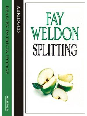 cover image of Splitting