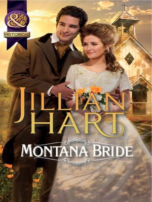 cover image of Montana Bride