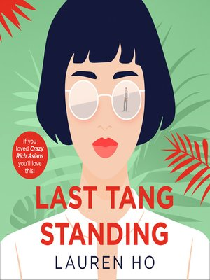 cover image of Last Tang Standing