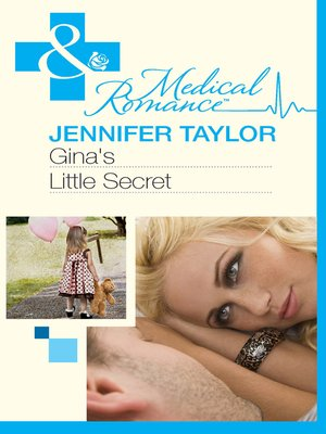 cover image of Gina's Little Secret