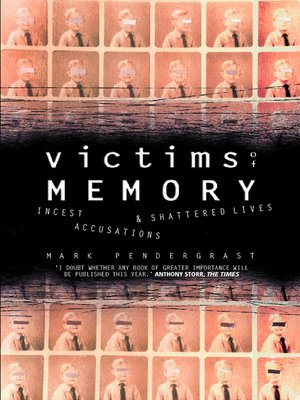 cover image of Victims of Memory