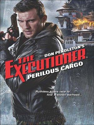 cover image of Perilous Cargo