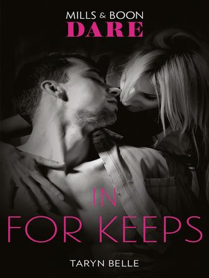 cover image of In For Keeps