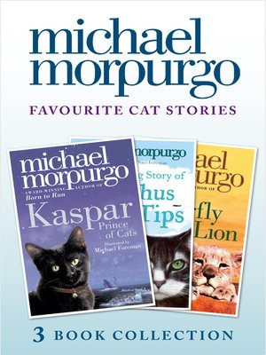 cover image of Favourite Cat Stories