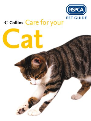 cover image of Care for your Cat